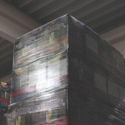 Bier-Adventkalender bereit zur Auslieferung